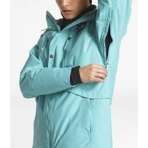 "The North Face ""Superflu"" Hoodies Zip Jacket XS"